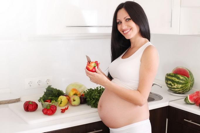 Питание беремонной