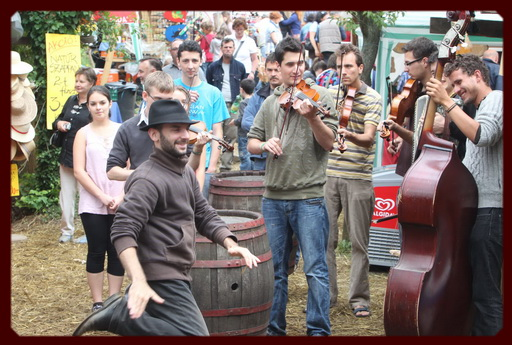 фестиваль «Бычья кровь», посвящённый енгерскому вину «Egri Bikavеr»