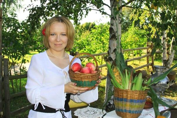 Елена Микульчик, кулинарный критик, эксперт белорусской кухни