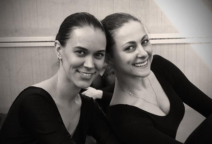 Екатерина Егоршина