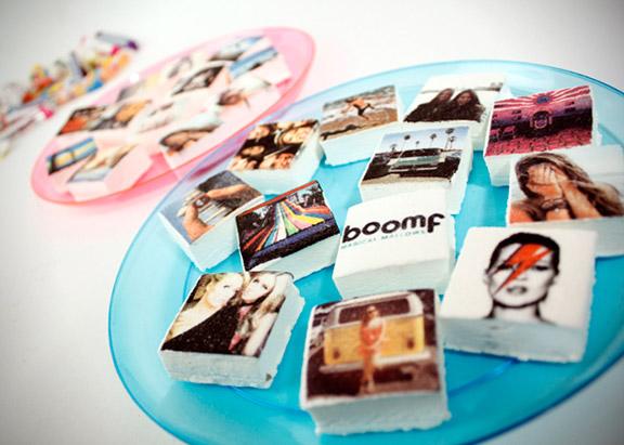Зефир от компании Boomf, фото из инстаграм