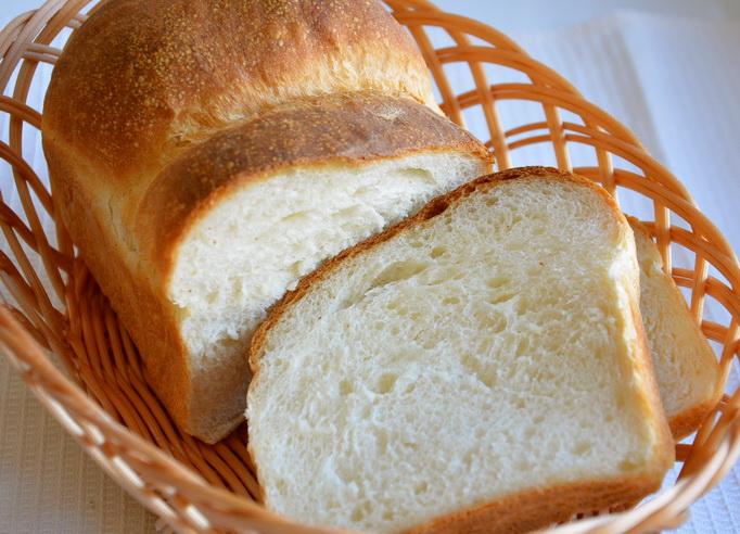 Как выпечь хлеб в хлебопечке