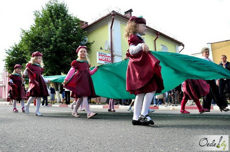 Вишневый фестиваль