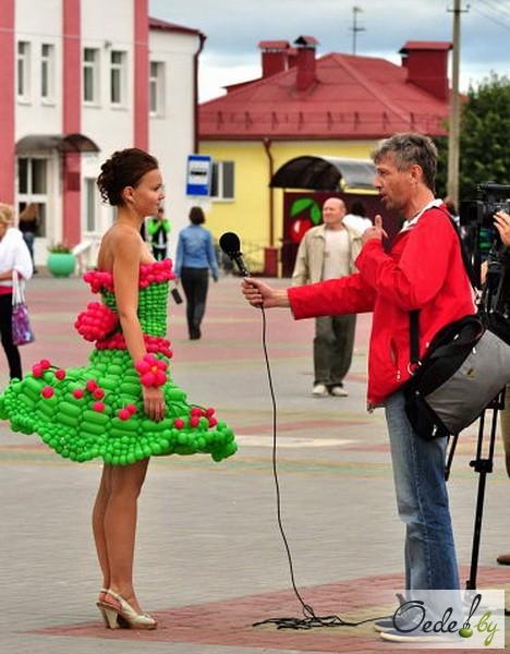 Фестиваль Вишни в Беларуси