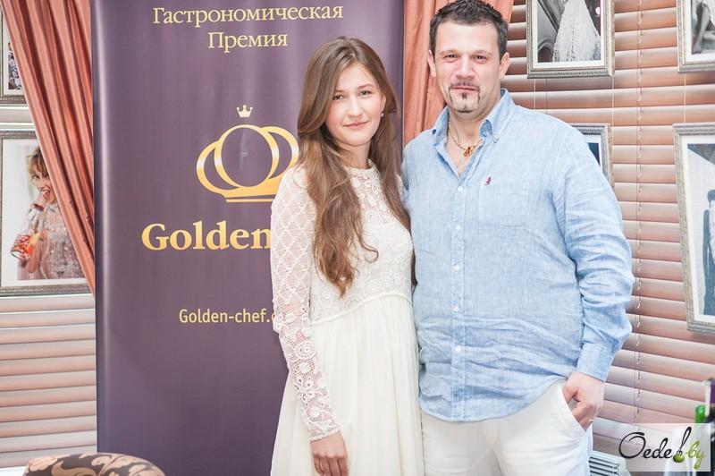 Ирина Довдиенко и Томмазо Д'Амато
