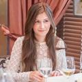 Ирина Довдиенко