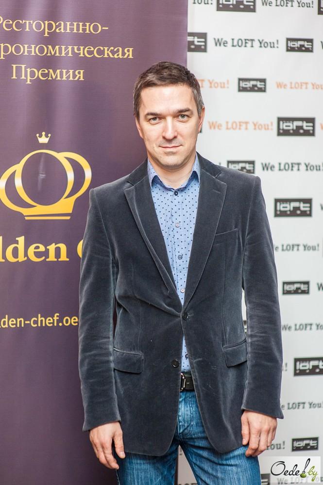 Иван Айплатов, дизайнер