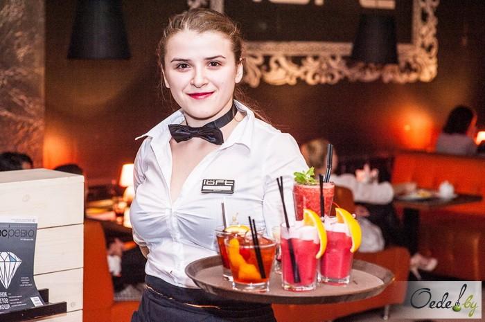Loft Café, персонал