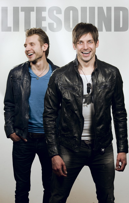 Дмитрий и Владимир Карякины