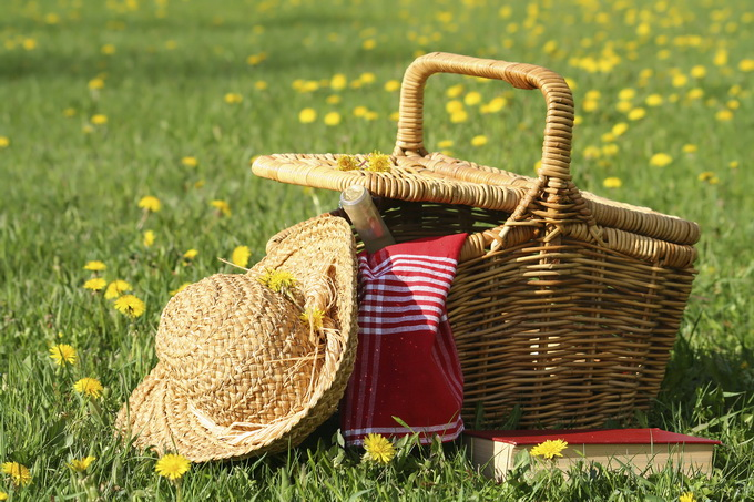 корзинка для пикника