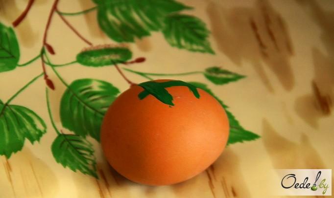 мастер-класс по покраске пасхальных яиц 7