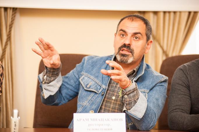Арам Мнацаканов 4