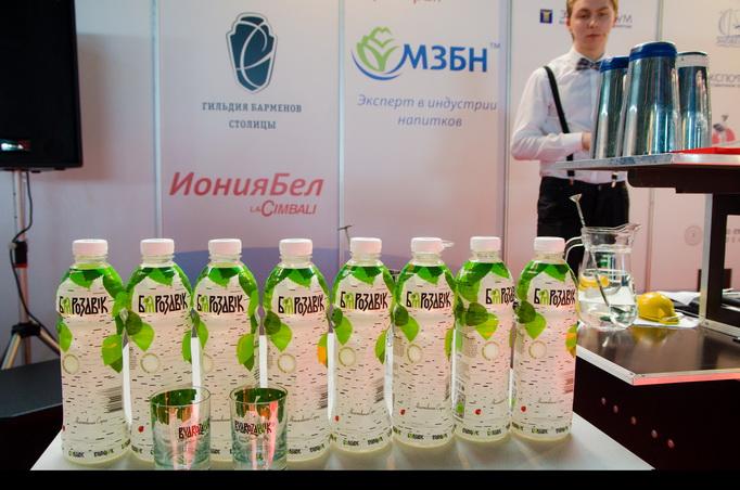 березовый сок «Бярозавiк»