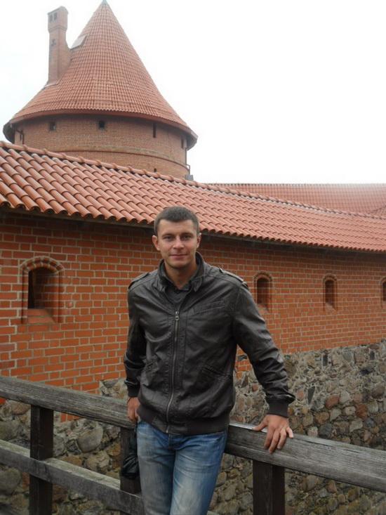 Дима Ярошевич. Опрос на тему: Хлеб для белорусов