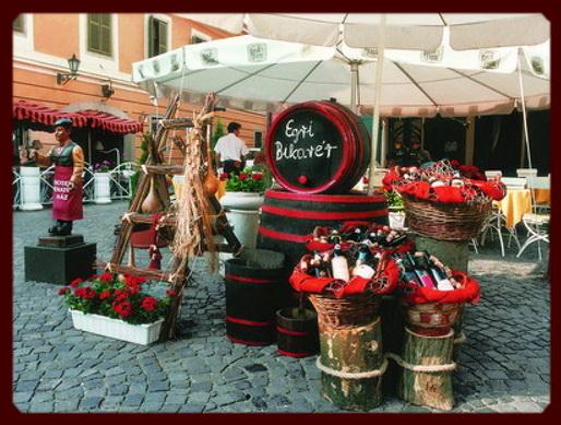 Фестиваль вина Бычья кровь