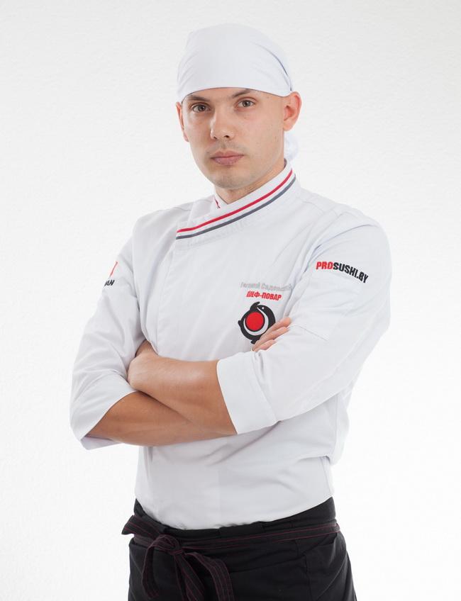 Евгений Садовский