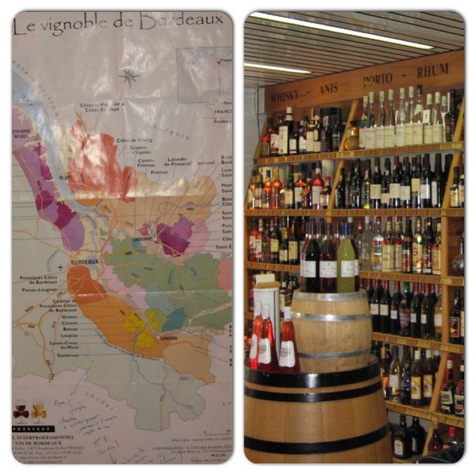 выбор вин