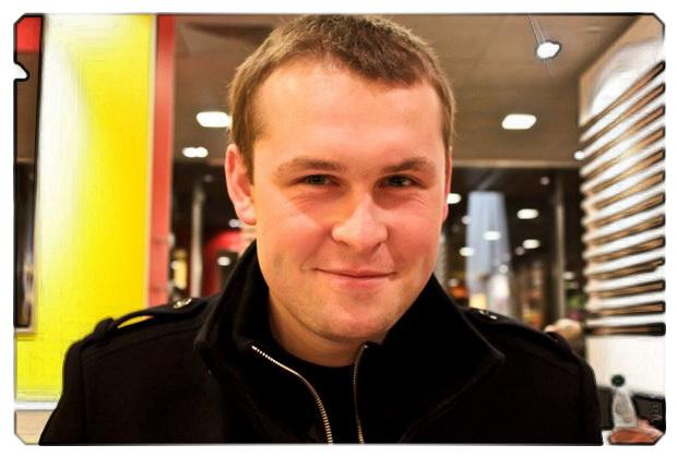 Евгений Статкевич