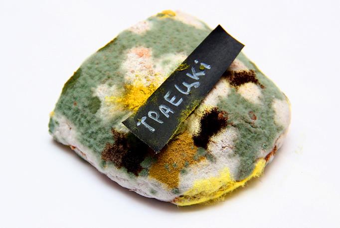 «Траецкi» хлеб через 17 дней