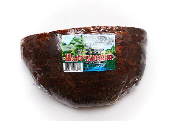 Хлеб «Нарочанский»