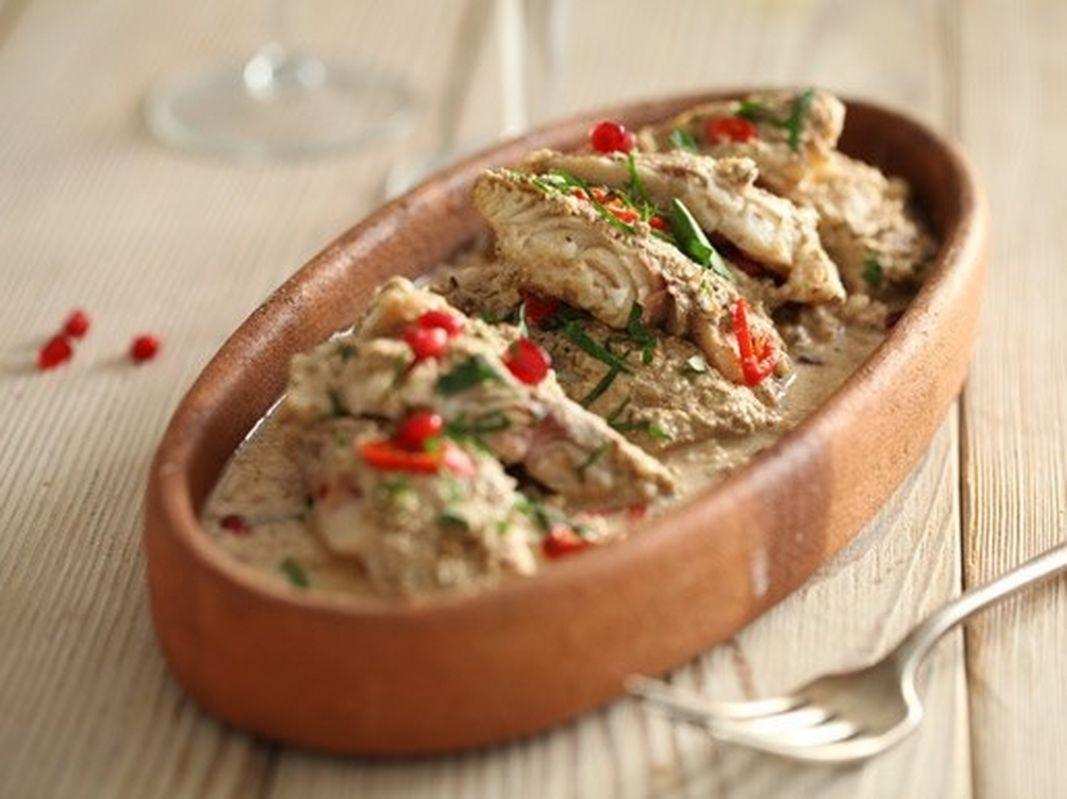 Блюда грузинской кухни рецепты