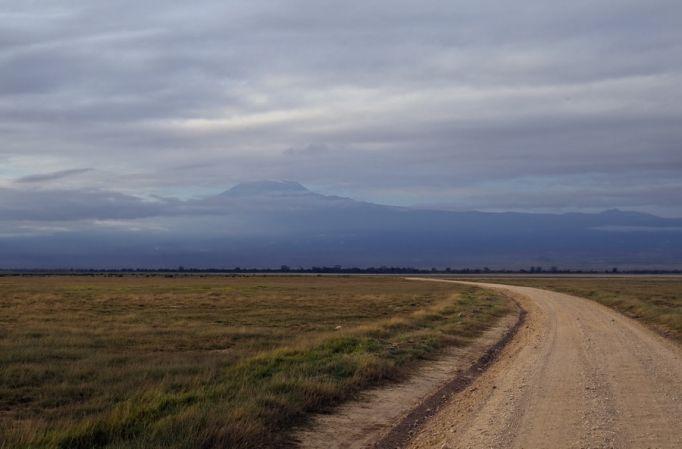 Кения природа 2