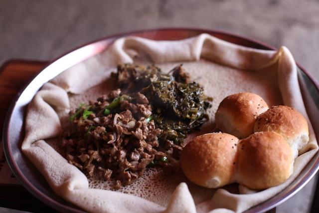 национальная кенийская еда