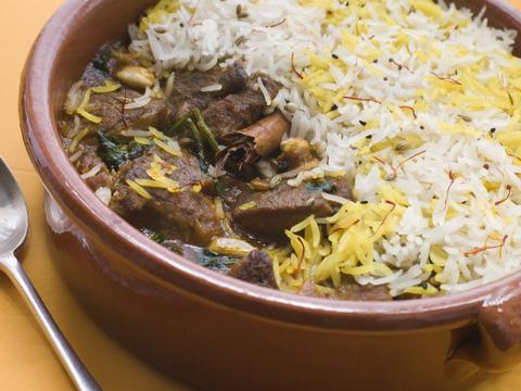 кенийское блюдо
