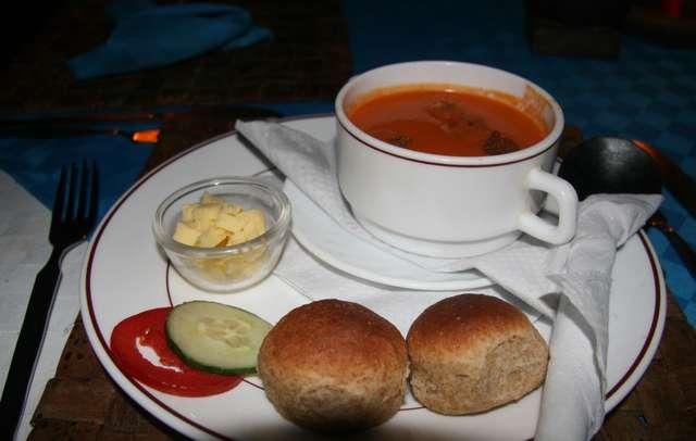 кенийские рестораны и кафе