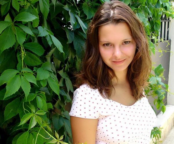 Полина Лохманенко, опрос кулинарного портала Oede.by