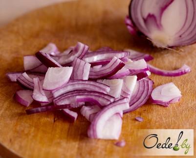 Картофельный салат фото 2