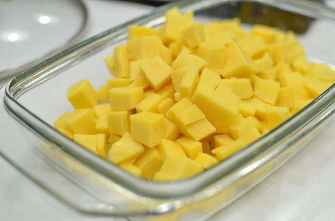 Сыр Эдамер