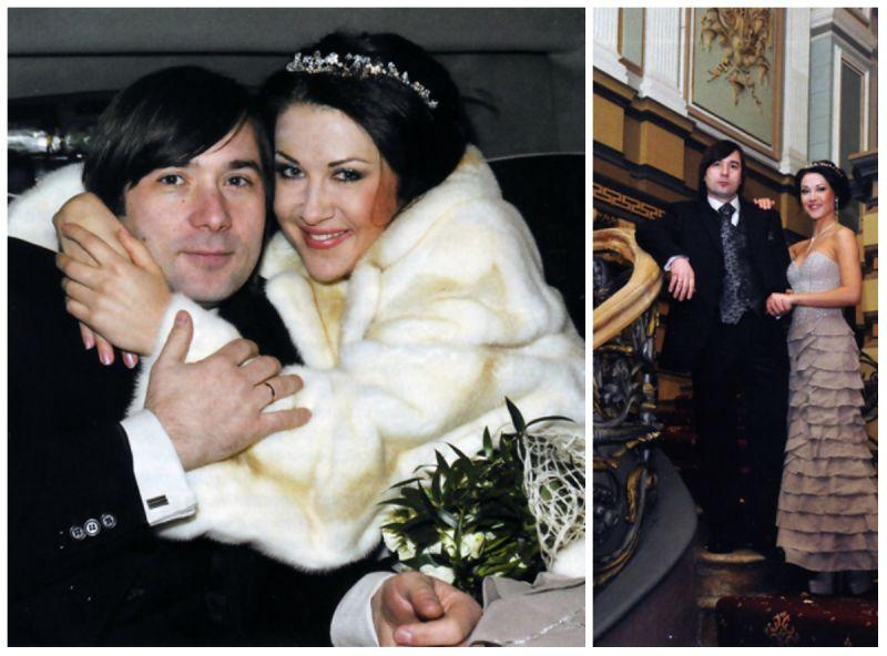 Полина Смолова. Свадебные фото