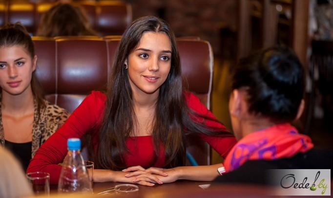Самира Акманова (Азербайджан)