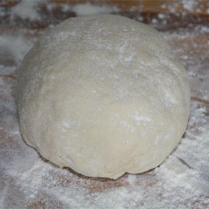 тесто на пельмени на воде рецепт видео #9
