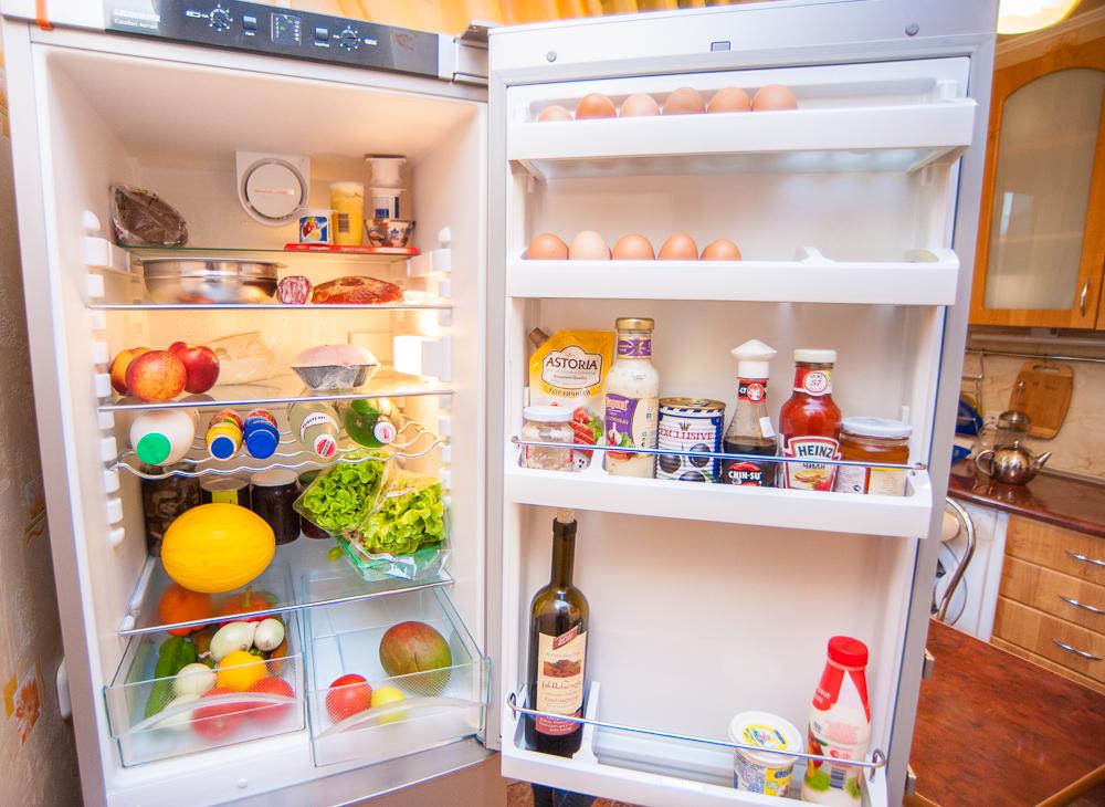 звездный холодильник иринывидовой