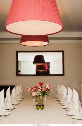 ресторан «Promenade»