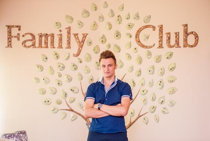 «Family club»
