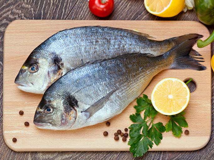 Жуков личная чем питается рыба дорадо забывайте