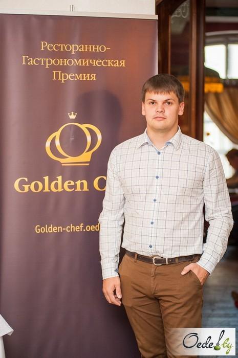 Виталий Анашкевич, руководитель информационного портала VSEMENU.by