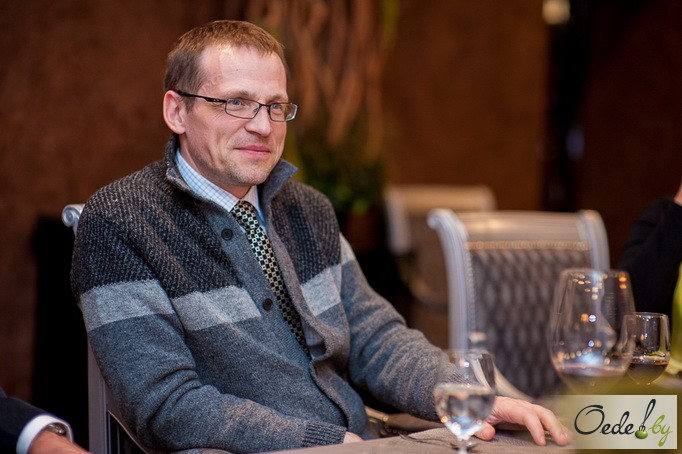 Юрия Базаревич, директор компании «БелИнфоНет»