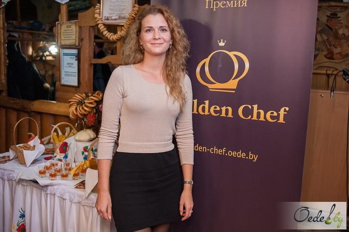 Екатерина Дроздовская, управляющая рестораном «Гамбринус»