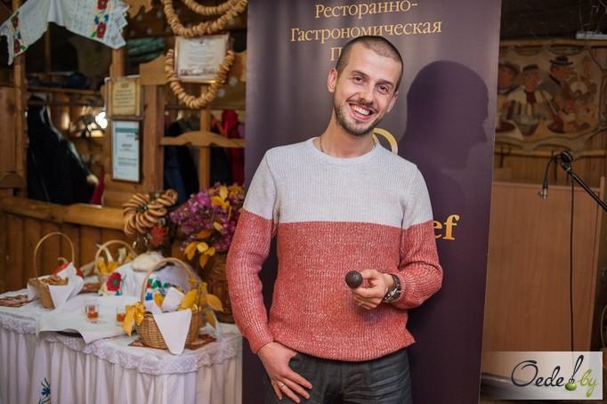 Андрей Барашко, директор туристического портала HOLIDAY.BY