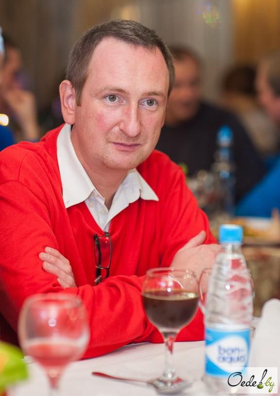 Илья Иванов, коммерческий директор информационного агентства TELEGRAF.BY