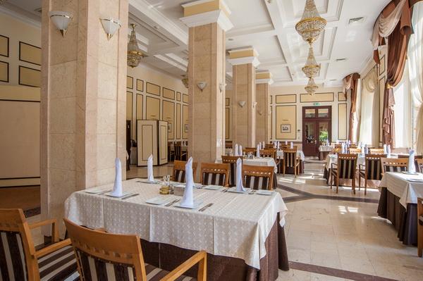 Ресторан Минск