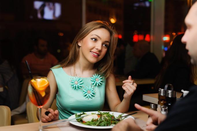 как питаться вечером чтобы похудеть