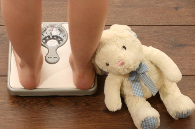 диетолог детское питание