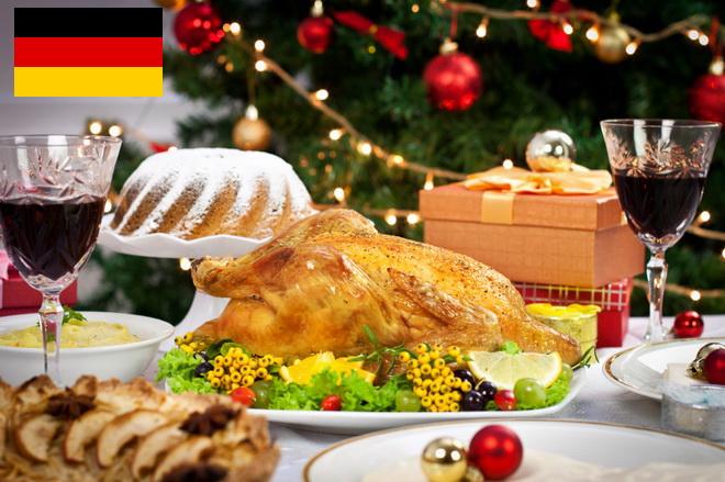 распыления кожу какие блюда на столе на рождество духи имеют