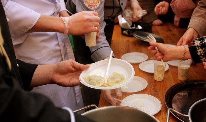 Что приготовить из мяса свинины и картошки и грибов
