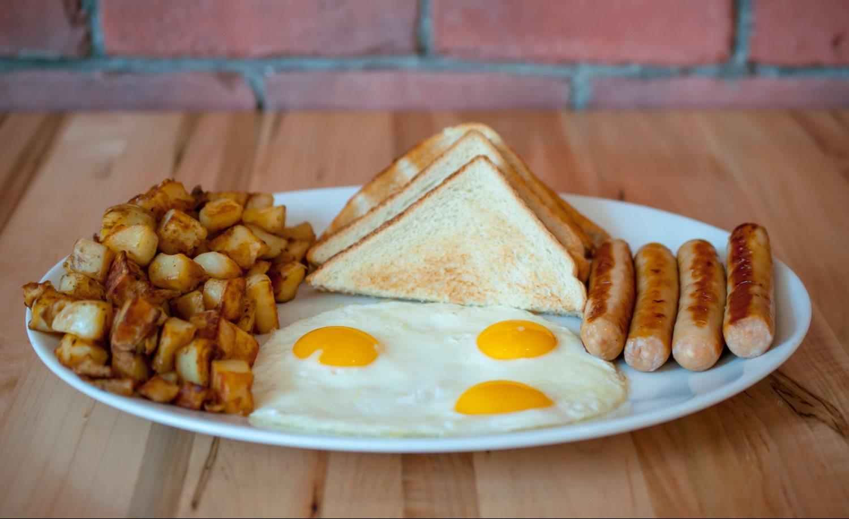 Низкокалорийные завтраки рецепты с калорийностью